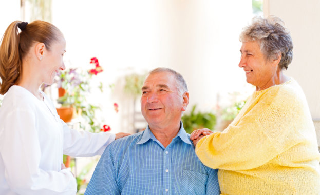 What Can You Expect from a Residential Care Facility