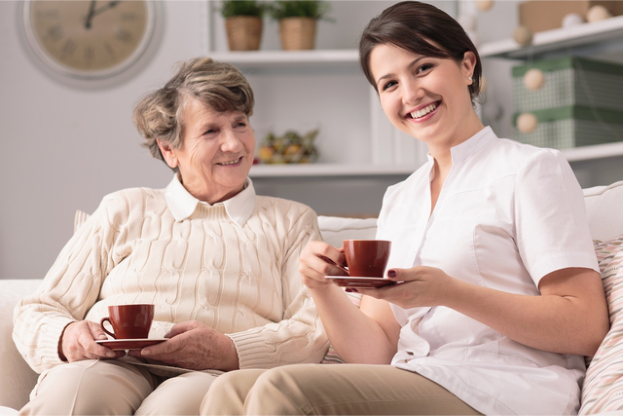 Is it About Time to Consider Assisted Living for your Senior Loved Ones?