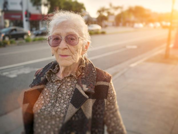 On a Fresher Perspective: 6 Steps to Become a Cool Granny
