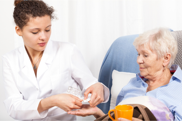 Medication Management Tips: What You Can Do on Behalf of Your Seniors