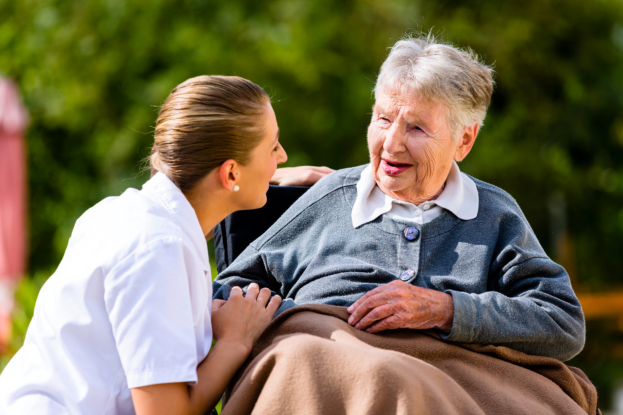 A Positive 3-Point Guide To Safe Elderly Care Homes